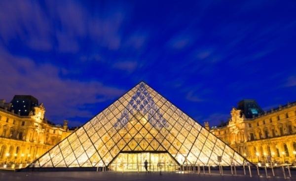 Mê hoặc những bảo tàng đẹp nhất thế giới