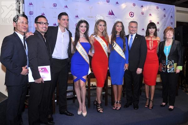 Không giống như những cuộc thi sắc đẹp khác, Miss Global luôn nỗ lực để có thể xây dựng những tiêu chuẩn mới tạo ra nhiều cơ hội hơn với sự chọn lựa đa dạng để có thể tìm ra người phụ nữ hoàn hảo nhất làm biểu tượng cho sắc đẹp toàn cầu.