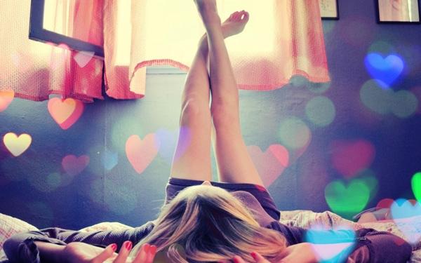 5 mơ mộng sai lầm của con gái khi yêu