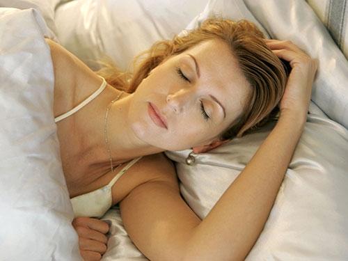 10 bất ngờ thú vị về giấc ngủ