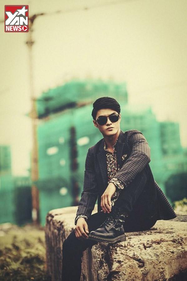 Lâm Vinh Hải, Tronie muốn là chính mình trong MV mới