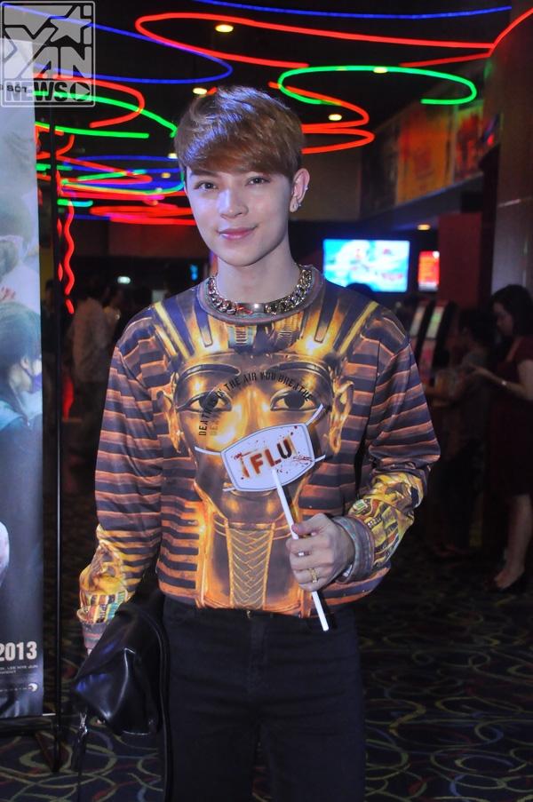 Hotboy Kelbin Lei - Tin sao Viet - Tin tuc sao Viet - Scandal sao Viet - Tin tuc cua Sao - Tin cua Sao