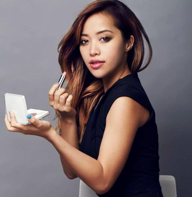20 câu hỏi nhanh với ngôi sao trang điểm gốc Việt Michelle Phan