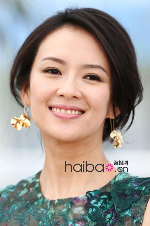 Chương Tử Di đang nắm giữ kỷ lục đầu bảng danh sách sao nữ kiếm bộn tiền của showbiz Hoa ngữ.