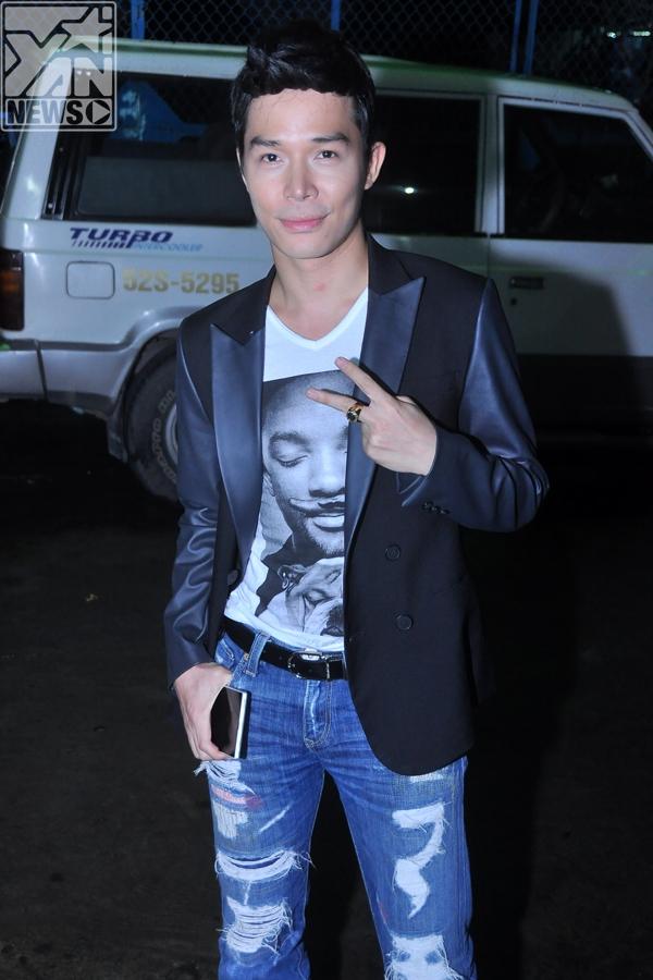 Nathan Lee vừa nhận lời làm host cho chương trình Ngôi sao thiết kế Việt Nam - Tin sao Viet - Tin tuc sao Viet - Scandal sao Viet - Tin tuc cua Sao - Tin cua Sao