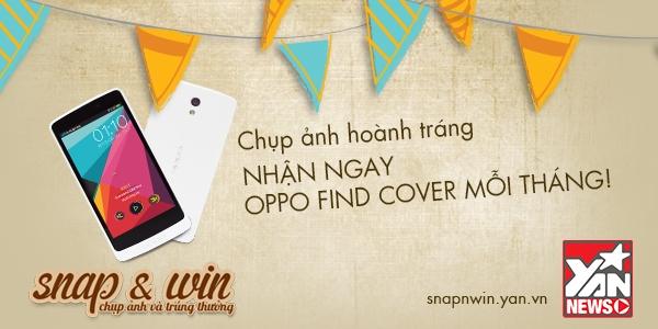 """Cùng Snap&Win tôn vinh """"Tuyệt vời Phụ nữ Việt Nam tôi"""""""