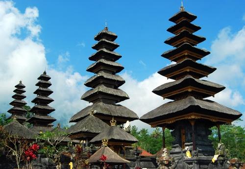 Du lịch Bali: Dễ dàng hơn bạn nghĩ