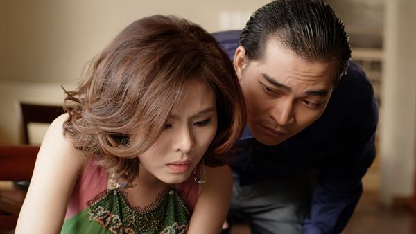 """""""Tiền chùa"""" sẽ mang lại màu sắc mới trong diễn xuất của Vân Trang. - Tin sao Viet - Tin tuc sao Viet - Scandal sao Viet - Tin tuc cua Sao - Tin cua Sao"""
