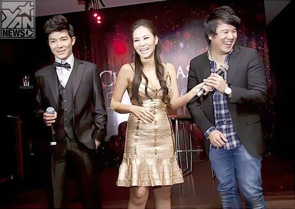Thu Minh thực hiện đêm nhạc hướng về miền Trung - Tin sao Viet - Tin tuc sao Viet - Scandal sao Viet - Tin tuc cua Sao - Tin cua Sao