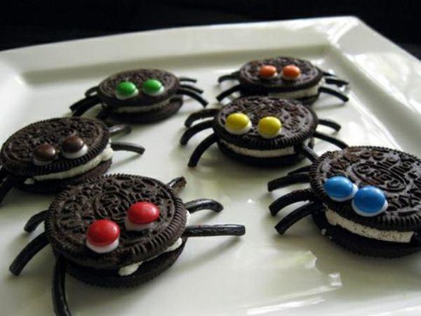 Những món ăn rùng rợn dành riêng Halloween