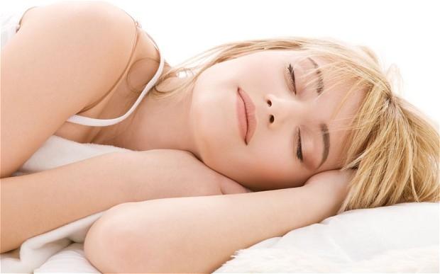 5 tip để có được giấc ngủ ngon hơn