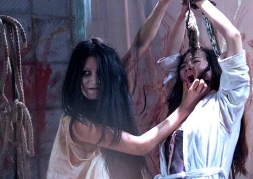 Ma nữ Trang Trần luôn tìm cơ hội báo thù
