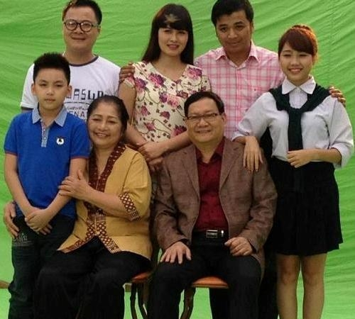 Gia đình là số 1 của Việt Nam khó lòng so sánh với bộ phim cùng tên của Hàn Quốc