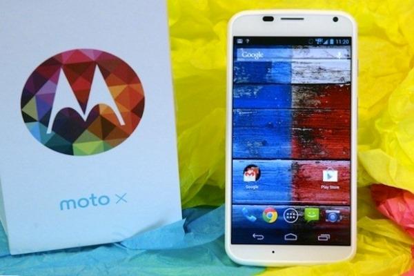 Motorola và HTC – Tiên phong trong việc nâng cấp lên Android 4.4 KitKat