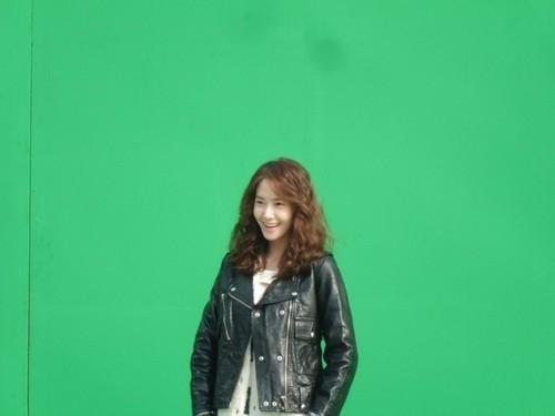 Yoona - Nam Da Jung