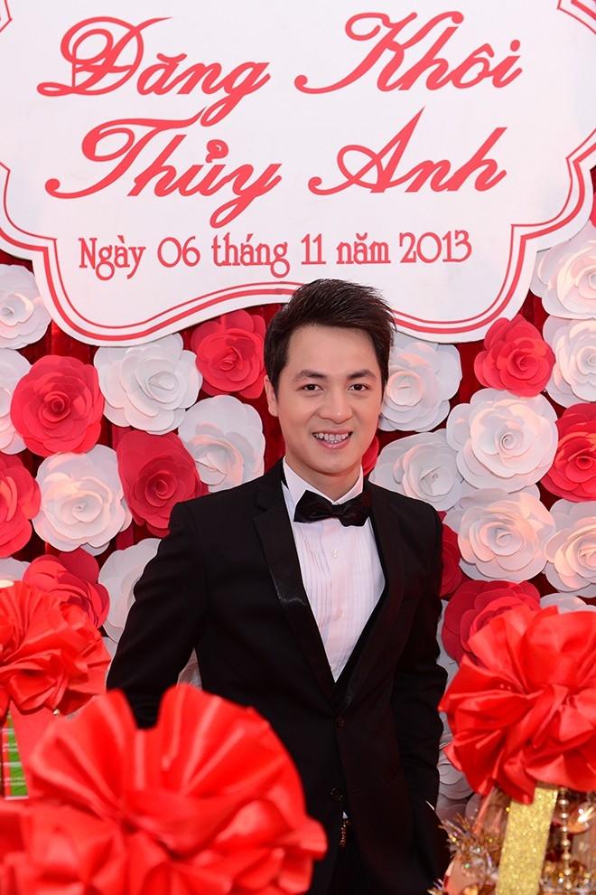 """Đăng Khôi từng miêu tả hôn lễ dự kiến tổ chức vào tuần tới là """"đêm nhạc lớn và ý nghĩa nhất cuộc đời"""" - Tin sao Viet - Tin tuc sao Viet - Scandal sao Viet - Tin tuc cua Sao - Tin cua Sao"""