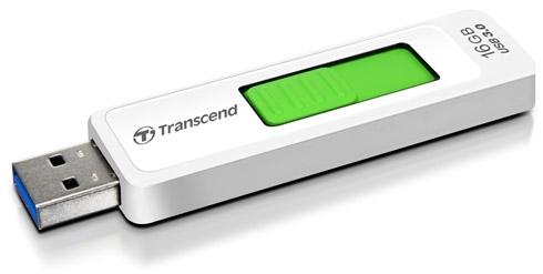 Transcend tung ra 2 mẫu flash drive mới thuộc dòng JetFlash