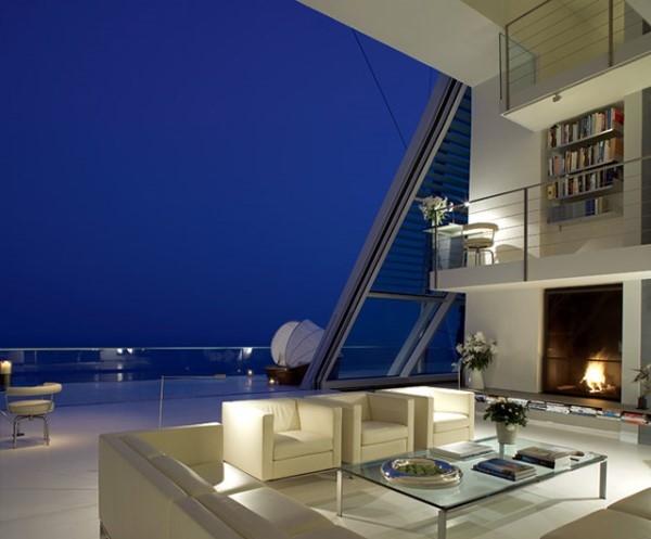 Những căn phòng đẹp nhất hành tinh
