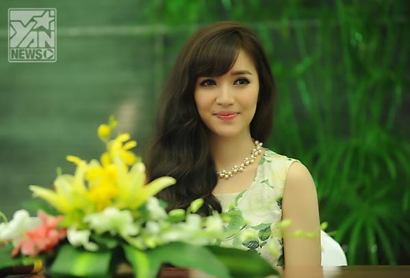 """Với hàng loạt bản hit của Tiên Cookie, Bích Phương được khán giả yêu mến gọi cô là """"công chúa ballad"""" của showbiz Việt - Tin sao Viet - Tin tuc sao Viet - Scandal sao Viet - Tin tuc cua Sao - Tin cua Sao"""