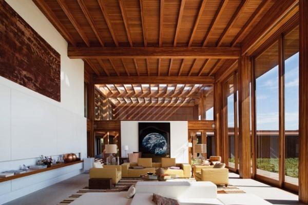 Những căn phòng đẹp nhất hành tinh (Phần 2)