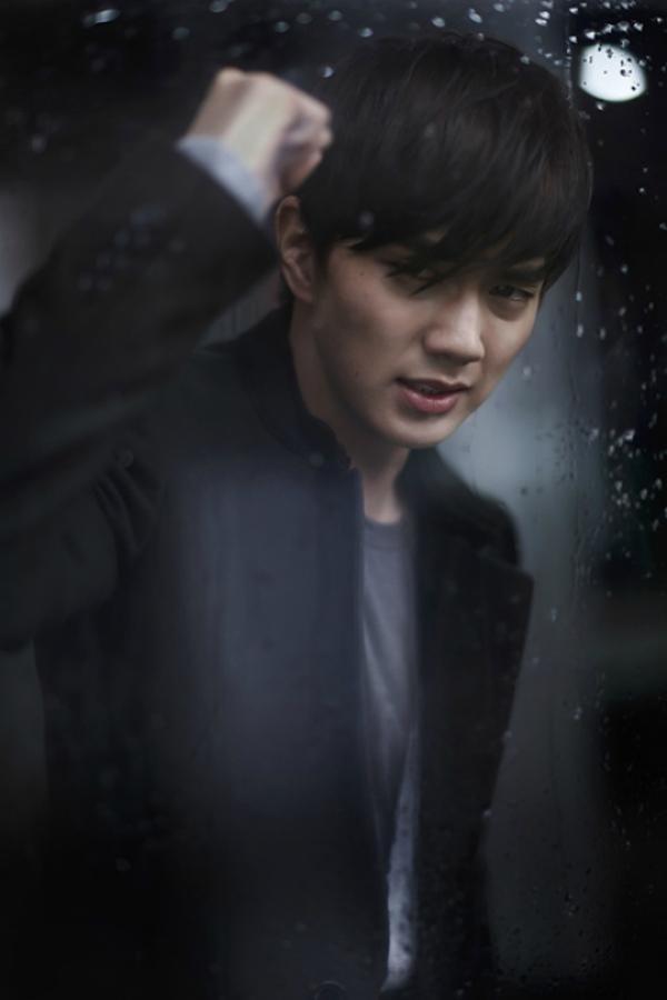 Yoo Seung Ho trong I Miss You.
