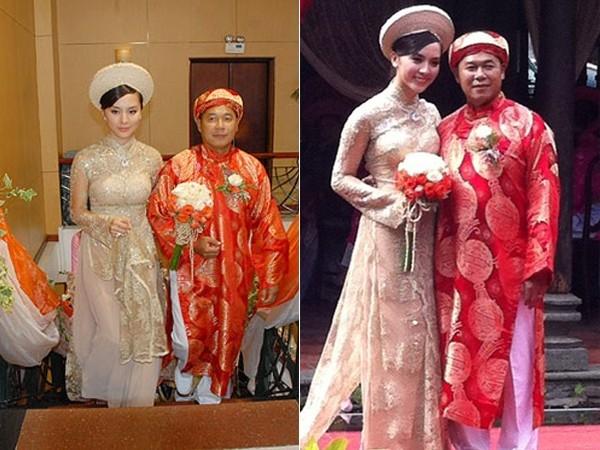 Sao Việt và người bạn đời khiêm tốn về vẻ ngoài. - Tin sao Viet - Tin tuc sao Viet - Scandal sao Viet - Tin tuc cua Sao - Tin cua Sao