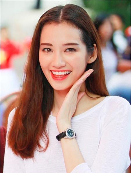 11 mỹ nhân Việt có bờ môi hút hồn đàn ông