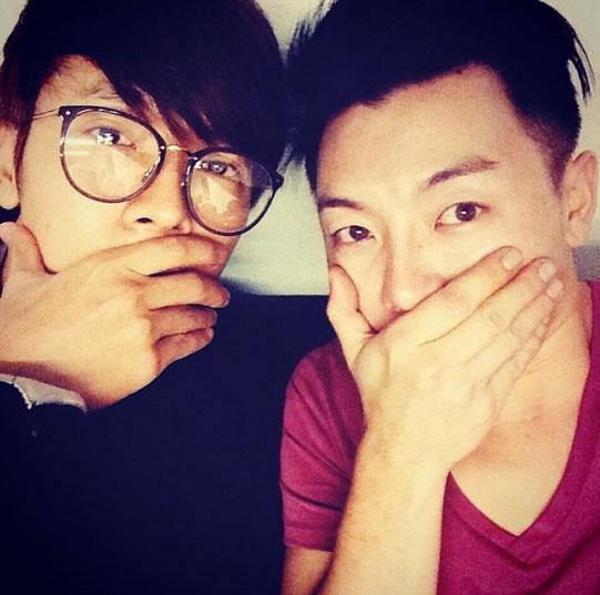 n Donghae (Super Junior)