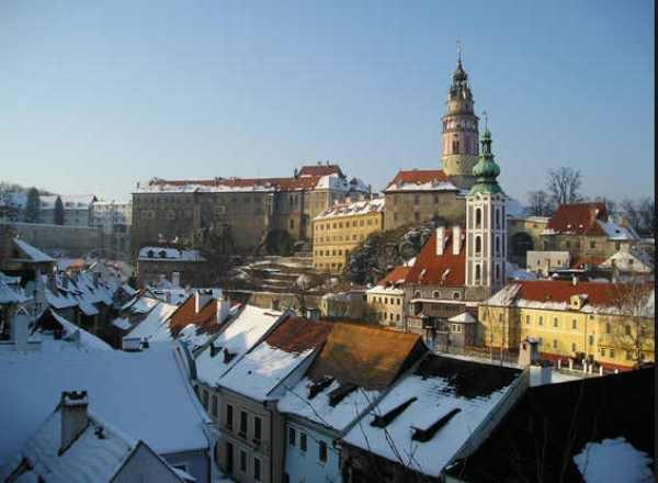 Những điểm du lịch mùa đông lý tưởng ở Châu Âu