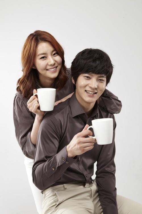 Joo Won không hề hẹn hò kể từ khi ra mắt