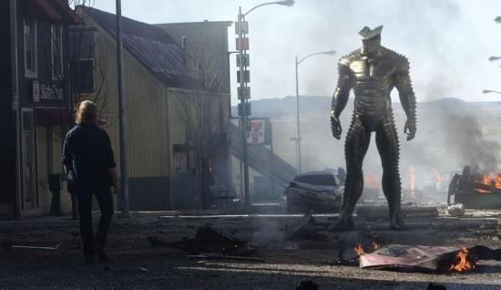 Những hạt sạn ngớ ngẩn trong bom tấn Hollywood