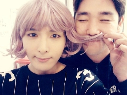 RYEOWOOK