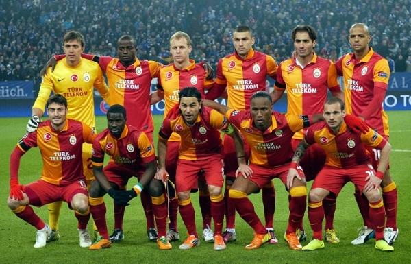 Galatasaray vẫn nuôi hy vọng tại Bernabeu