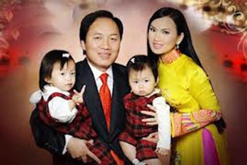 Gia đình hạnh phúc của Hà Phương - Tin sao Viet - Tin tuc sao Viet - Scandal sao Viet - Tin tuc cua Sao - Tin cua Sao