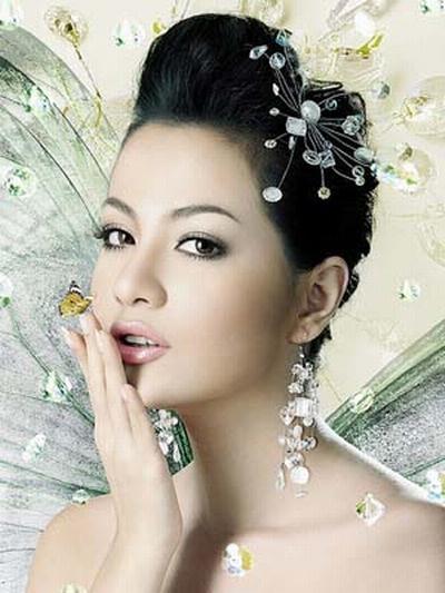 Ngọc Thúy được coi là Marylin Monroe của Việt Nam - Tin sao Viet - Tin tuc sao Viet - Scandal sao Viet - Tin tuc cua Sao - Tin cua Sao