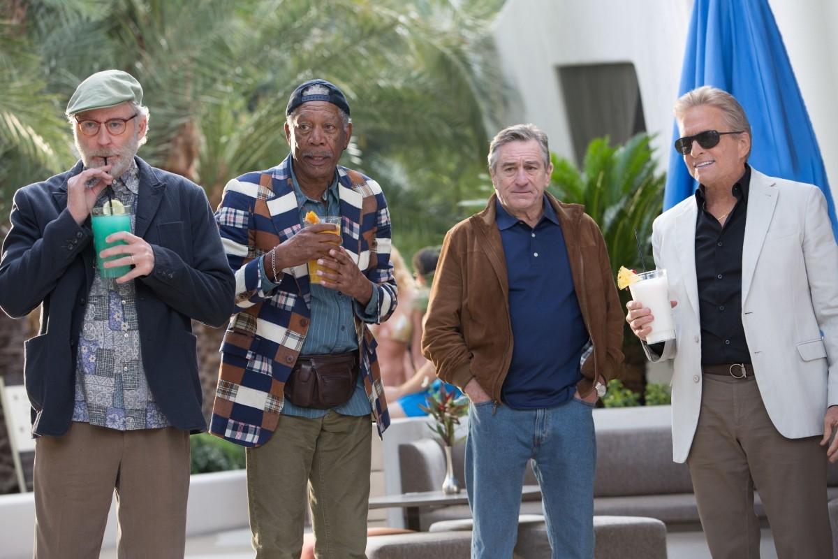 """[Review] Last Vegas - Khi các bô lão cùng hô """"YOLO"""""""