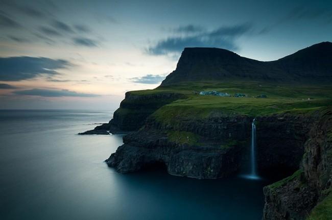 Đẹp mơ màng những miền đất hứa ngỡ như cổ tích