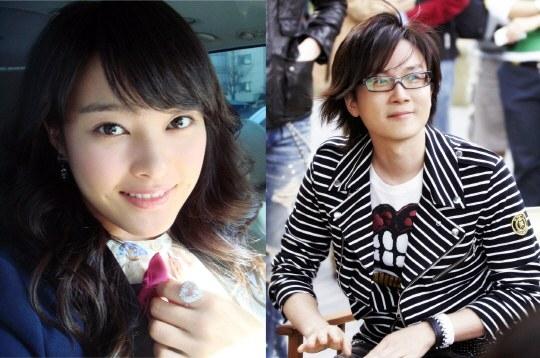 Vì kết hôn với nam ca sĩ nổi tiếng Seo Tai Ji màLee Eun Sung cũng trở thành cái tênrất hot trên mạng.