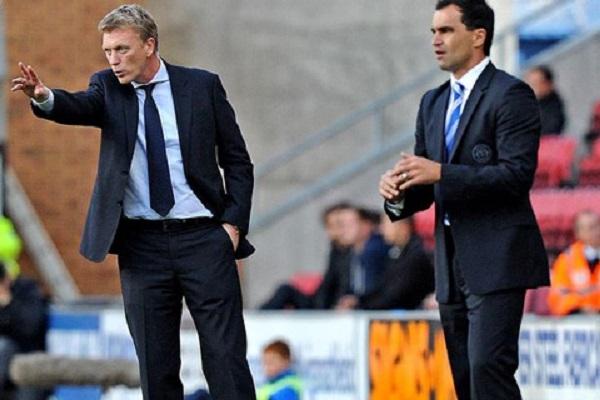 02h45 ngày 5/12, Man United vs Everton: Thắng nhờ nội gián