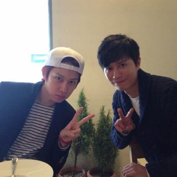 Heechul (Super Junior)