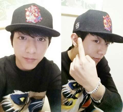 Lee Jung Shin (CN Blue)