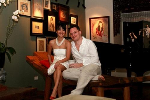 Vợ chồng Hồng Nhung - Kevin hạnh phúc. - Tin sao Viet - Tin tuc sao Viet - Scandal sao Viet - Tin tuc cua Sao - Tin cua Sao