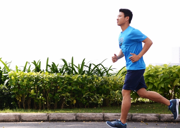 Tăng Thanh Hà xúc động vì Running Man Vũ Xuân Tiến - Tin sao Viet - Tin tuc sao Viet - Scandal sao Viet - Tin tuc cua Sao - Tin cua Sao