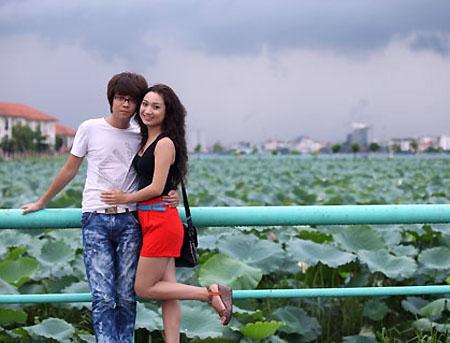Muôn kiểu tình yêu của ca sĩ Việt - Tin sao Viet - Tin tuc sao Viet - Scandal sao Viet - Tin tuc cua Sao - Tin cua Sao