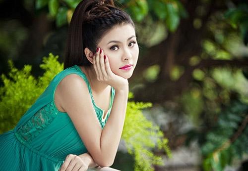 Những mỹ nhân Việt tuổi Ngọ hấp dẫn nhất