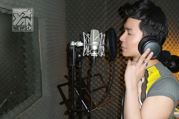 Nathan Lee thừa nhận mê tít Junsu (JYJ) - Tin sao Viet - Tin tuc sao Viet - Scandal sao Viet - Tin tuc cua Sao - Tin cua Sao