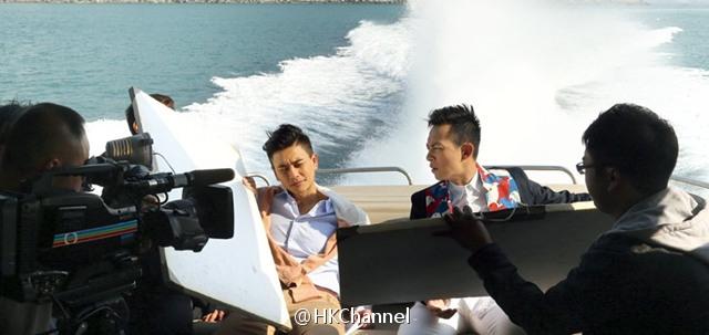 Huỳnh Tông Trạch - Lương Liệt Duy