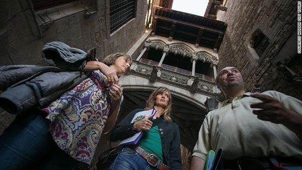 Những tour du lịch 'độc nhất vô nhị' thế giới