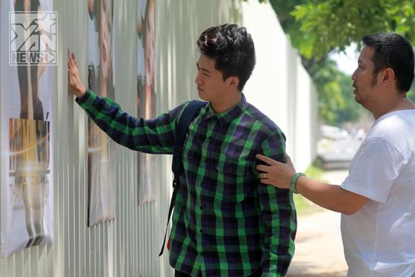 Hoàng Thùy Linh mắc cỡ khi nhắc đến Harry Lu - Tin sao Viet - Tin tuc sao Viet - Scandal sao Viet - Tin tuc cua Sao - Tin cua Sao