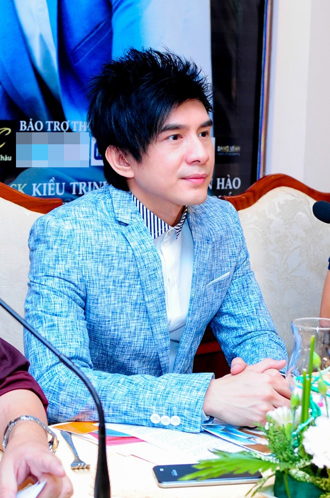 Quán quân Giọng hát Việt nhí Quang Anh làm khách mời trong liveshow của Đan Trường - Tin sao Viet - Tin tuc sao Viet - Scandal sao Viet - Tin tuc cua Sao - Tin cua Sao